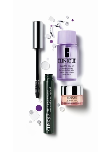 Clinique High On Lashes Siyah